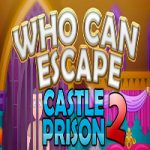 Who Can Escape Castle Prison 2