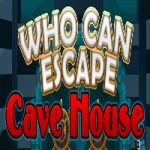 Who Can Escape Cave House