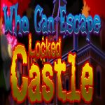 Who Can Escape Locked Castle