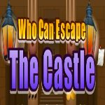Who Can Escape The Castle