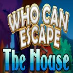 Who Can Escape The House