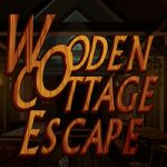 Wooden Cottage Escape