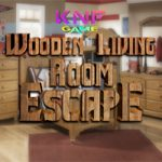 Wooden Living Room Escape