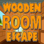 Wooden Room Escape