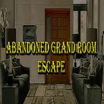 Abandoned Grand Room Escape