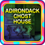 Adirondack Ghost House Escape