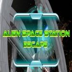 Alien Space Station Escape