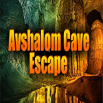 Avshalom Cave Escape