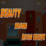 Beauty Brown Room Escape
