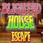 Blighted House Escape