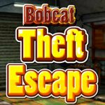 Bobcat Theft Escape