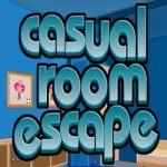 Casual Room Escape