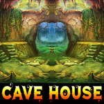 Cave House Escape