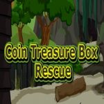 Coin Treasure Box Rescue