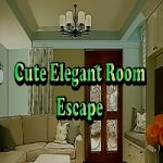 Cute Elegant Room Escape