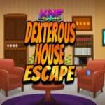 Dexterous House Escape
