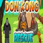 Don Kong Rescue
