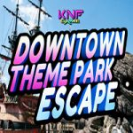 Downtown Theme Park Escape