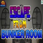 Escape From Bunker Room