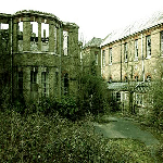 Escape From Cane Hill Asylum