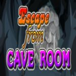 Escape From Cave Room