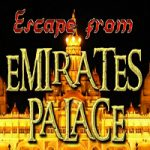 Escape From Emirates Palace EightGames
