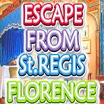 Escape From St Regis Florence