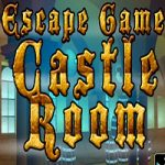 Escape Game Castle Room