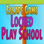 Escape Game Locked Play School