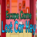 Escape Game Lost Car Key