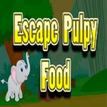 Escape Pulpy Food