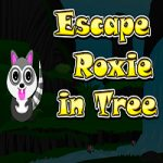 Escape Roxie In Tree