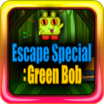 Escape Special Green Bob