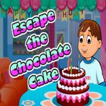 Escape The Chocolate Cake