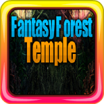Fantasy Forest Temple Escape