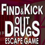 Find Kick Out Drugs Escape Game