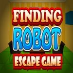 Finding Robot Escape