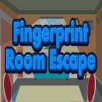 Fingerprint Room Escape