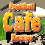 Football Cafe Escape