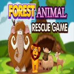 Forest Animal Rescue Game