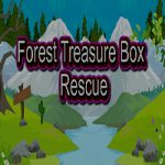 Forest Treasure Box Rescue