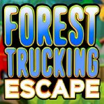 Forest Trucking Escape