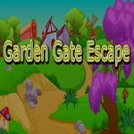 Garden Gate Escape