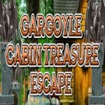 Gargoyle Cabin Treasure Escape