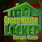 Green House Locked Escape Game