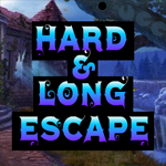 Hard And Long Escape