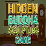 Hidden Buddha Sculpture Game