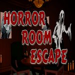 Horror Room Escape TollFreeGames