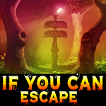 If You Can Escape