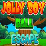 Jolly Boy Ball Escape